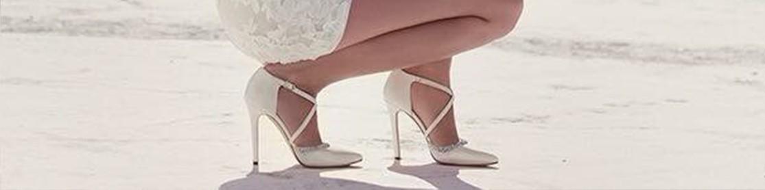 tienda online de zapatos de novia y fiesta - calzados calenda